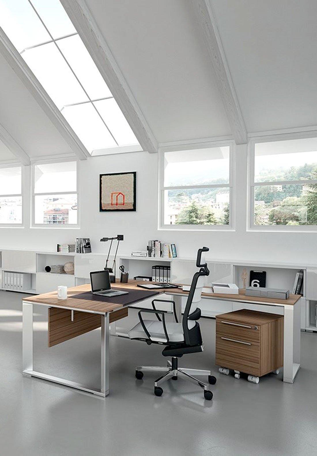 Arredo Gamma Office Srl.Arredamento Uffici Office Planet Group